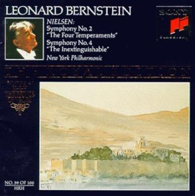 Carl Nielsen: Symphony No. 2, Op. 16