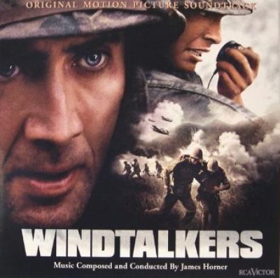 Windtalkers [Original Motion Picture Soundtrack]