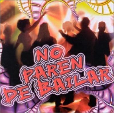 No Paren de Bailar