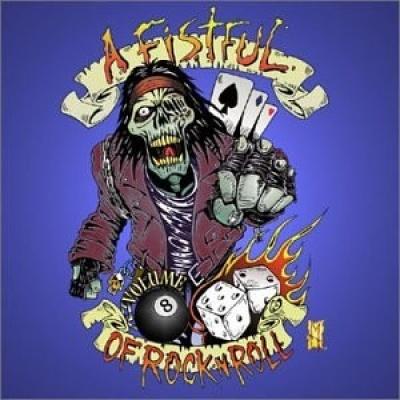 A Fistful of Rock 'N' Roll, Vol. 8
