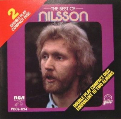 The Best of Nilsson