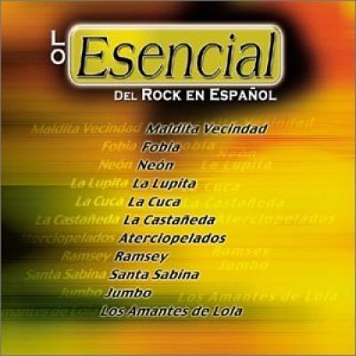 Lo Esencial del Rock en Espanol