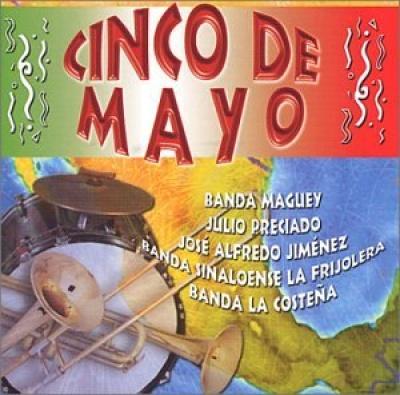 Cinco de Mayo 2002
