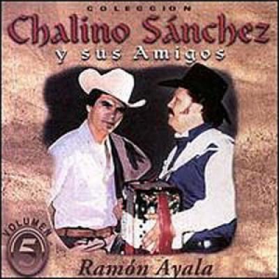 Coleccion Chalino Sanchez Y Sus Amigos, Vol. 5