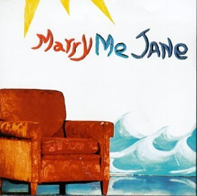 Marry Me Jane - Marry Me Jane | Songs, Reviews, Credits ...
