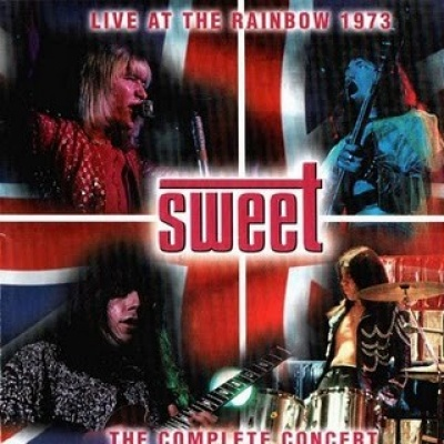 Live at the Rainbow 1973: The Complete Concert