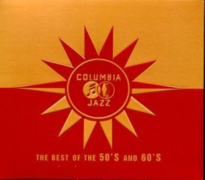 Columbia Jazz: The Best of the 50's and 60's
