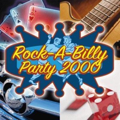 Party Rock 2000