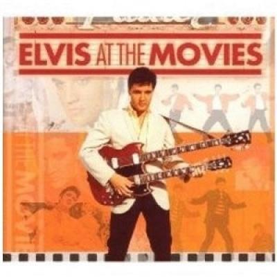 Elvis at the Movies - Elvis Presley | Songs, Reviews ...