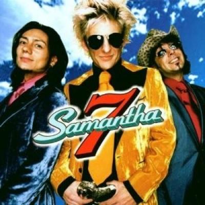 Samantha 7
