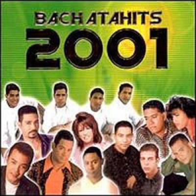 Bachatahits 2001