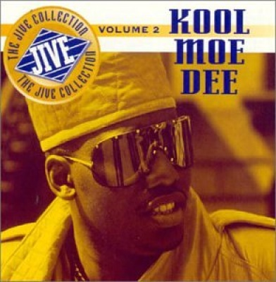 The Jive Collection, Vol. 2