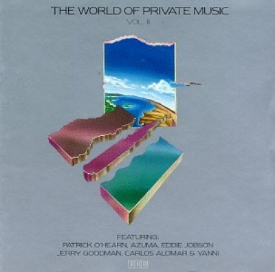 The World of Private Music, Vol. 2