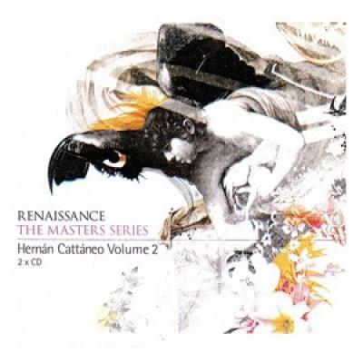 Renaissance Master Series: Hernan Cattaneo, Vol. 2