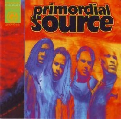Primordial Source [ep]