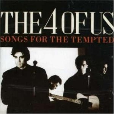 Songs for the Tempted