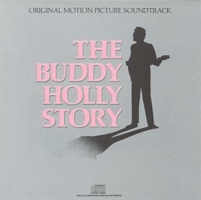 The Buddy Holly Story [Epic]