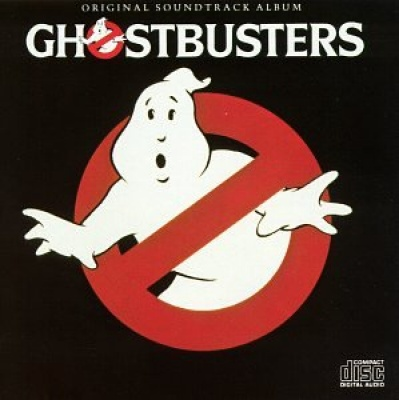 Ghostbusters [Original Motion Picture Soundtrack]
