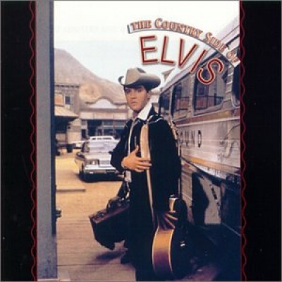 Country Side of Elvis [2001] [2 CD]