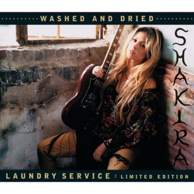 Laundry Service [Washed and Dried]