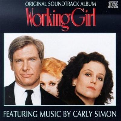 Working Girl [Original Soundtrack]