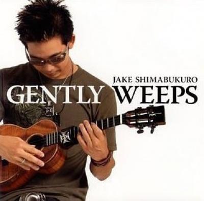 Gently Weeps [Japan]