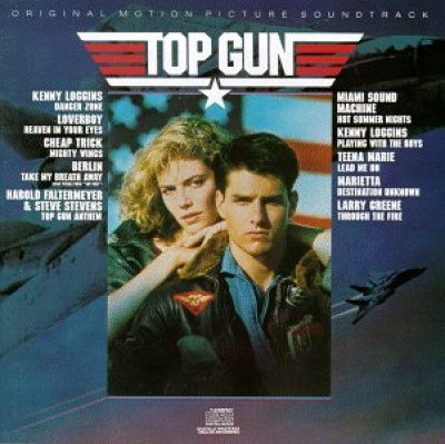 Top Gun [Original Motion Picture Soundtrack]