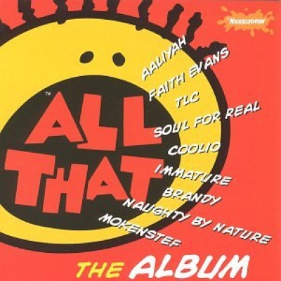 All That: The Album