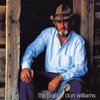 Best of Don Williams [Camden]