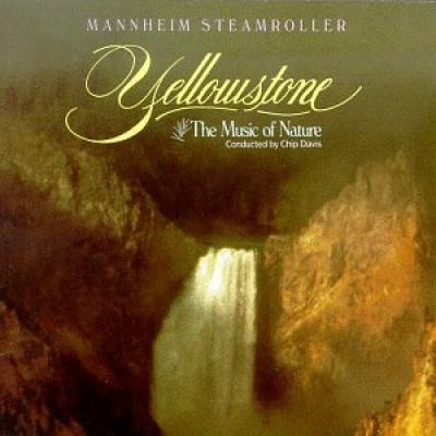 Yellowstone: The Music of Nature