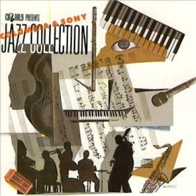Cd 101.9 Presents Columbia & Sony Jazz Collection