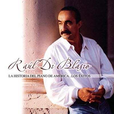 La La Historia del Piano de America... Los Exitos [CD/DVD]
