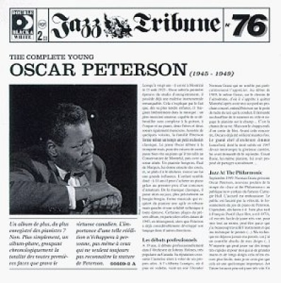 The Complete Young Oscar Peterson
