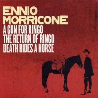 Gun for Ringo/Return of Ringo/Death Rides a Horse