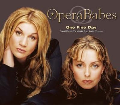 One Fine Day [UK CD]
