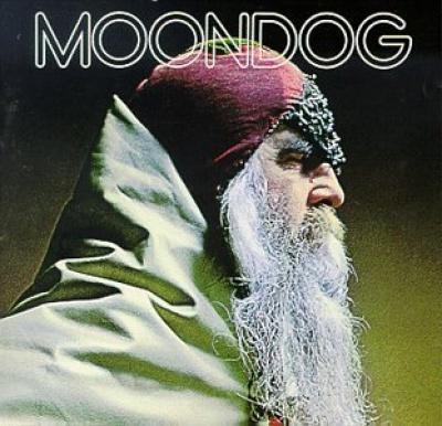 Moondog [Compilation]