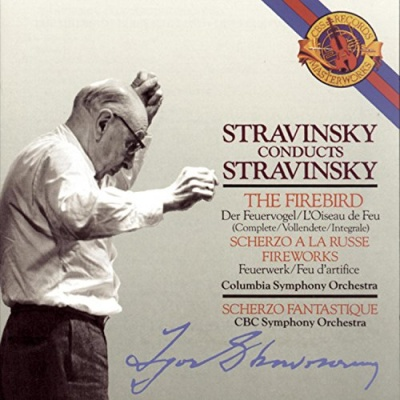 Scherzo à la Russe, for orchestra