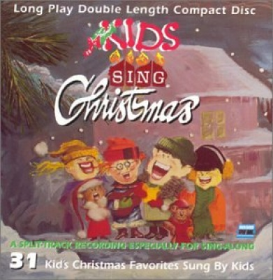 Kids Sing Christmas [Jive]