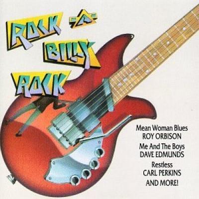 Rock-A-Billy Rock