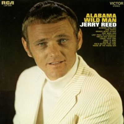 jerry reed eastbound and down