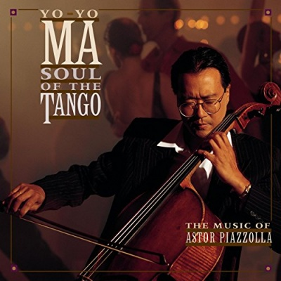 L'histoire du tango, tango cycle for flute & guitar