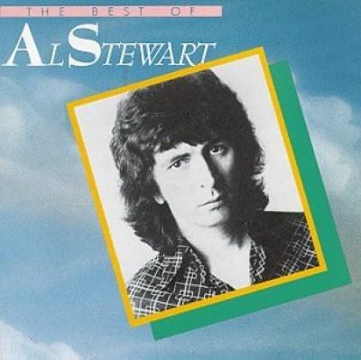 The Best of Al Stewart