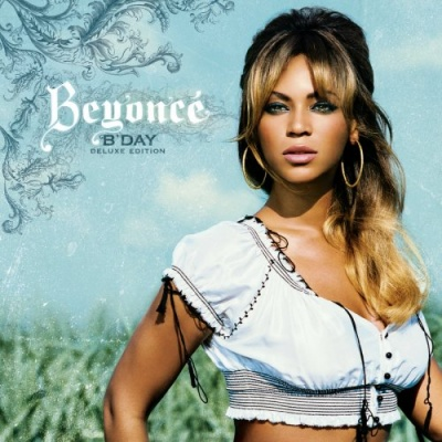 B'day [Deluxe Edition]