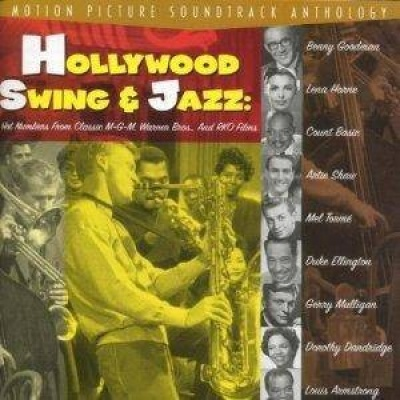 Hollywood Swing and Jazz