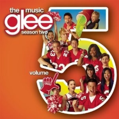 Glee: The Music, Vol. 5
