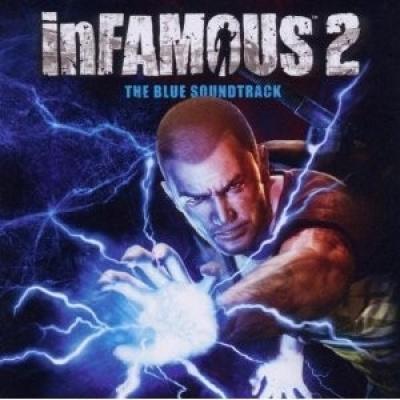 Infamous 2: The Blue Soundtrack