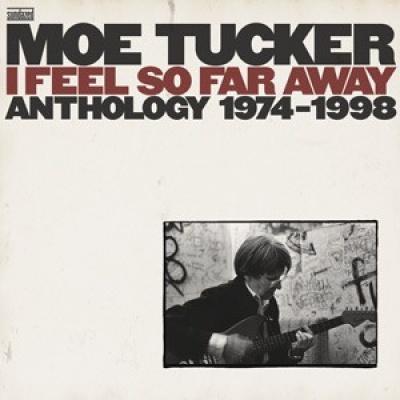 I Feel So Far Away: Anthology 1974-1998