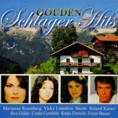 Gouden Schlager Hits [Sony]