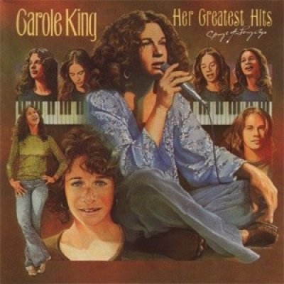 Her Greatest Hits: Songs of Long Ago