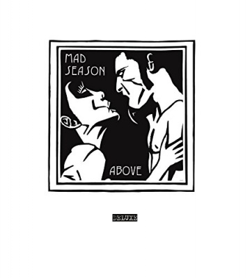 Above [DVD]
